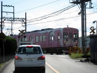 伊賀鉄道 忍者列車 200系