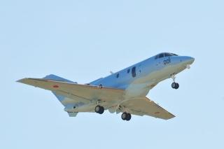 岐阜基地航空祭 U-125A