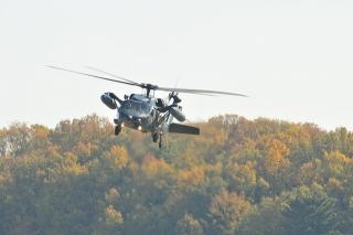 岐阜基地航空祭 UH-60J