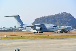 岐阜基地航空祭 XC-2