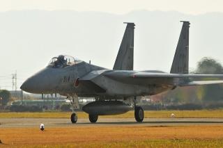 岐阜基地航空祭 F-15J イーグル