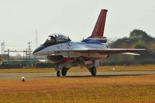 岐阜基地航空祭 F-2B