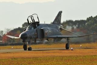 岐阜基地航空祭 F4EJ改 ファントムII