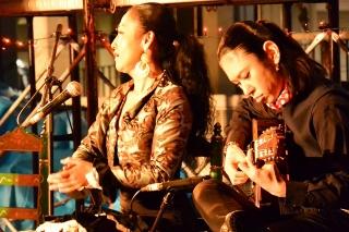 岡崎市シビックセンター イルミネーションコンサート クリスマス★フラメンコショー