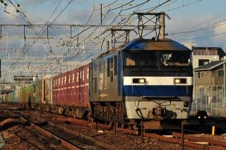 EF510 桃太郎
