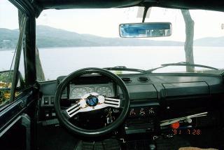 アウトビアンキ A112 アバルト