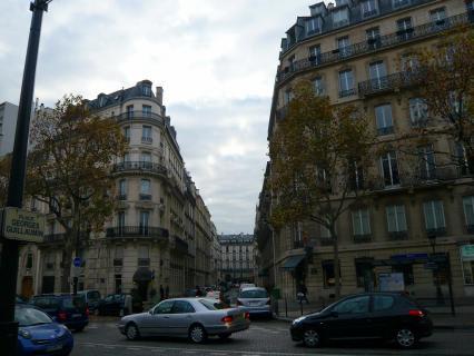 パリ市街2