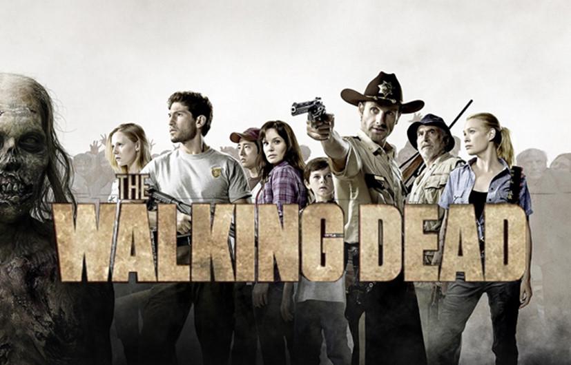 the walking dead 00