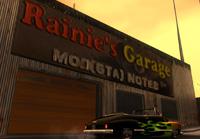 Rainie's Garage