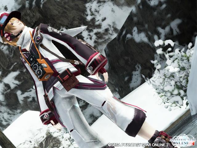 【PSO2】ティンクル神