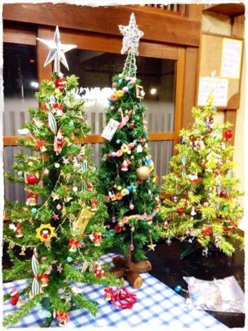 クリスマスがやって来る2