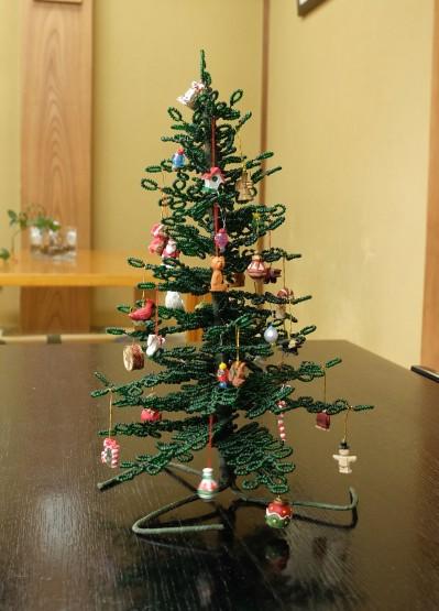 13/12月小さなツリー5
