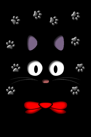 魔女の宅急便の黒猫ジジ