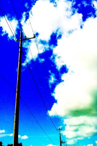 夏の風景2
