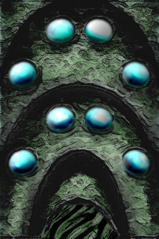 風の谷のナウシカ~王蟲~