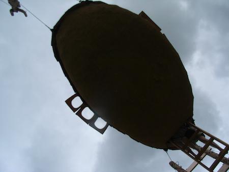 空飛ぶ泥舟2