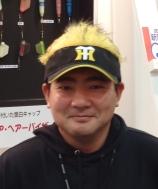 阪神ファンではありません