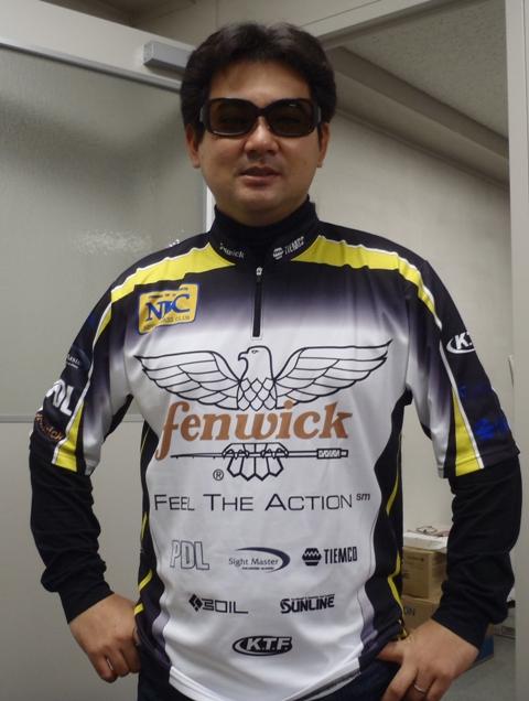 トーナメントシャツ2011