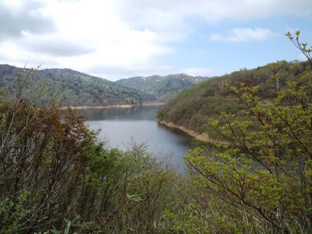 祐延湖2010-06-05