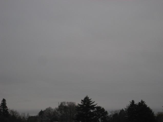 3月1日富士山