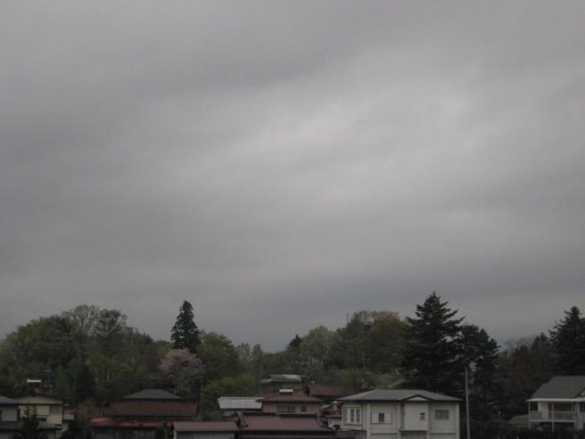 5月23日富士山