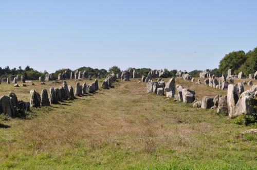 カルナック石9