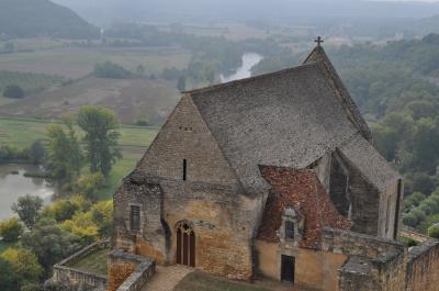おじいちゃん教会