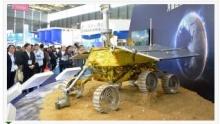 中国製月面ローバー