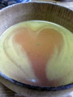 トマトスープ (240x320) (240x320)