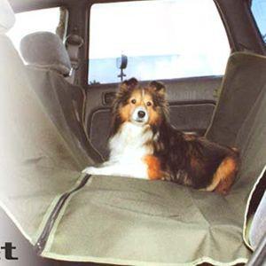 後部座席用ドライブシート