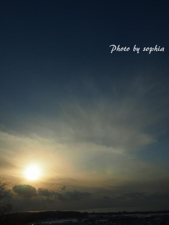 20130217天守からの空3