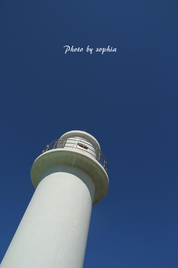 角田灯台2