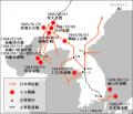 ◆日露戦争の経過