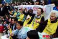 ◆韓国人慰安婦問題デモ