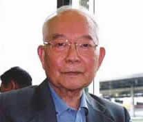 ◆崔基鎬氏(日韓併合の著者)