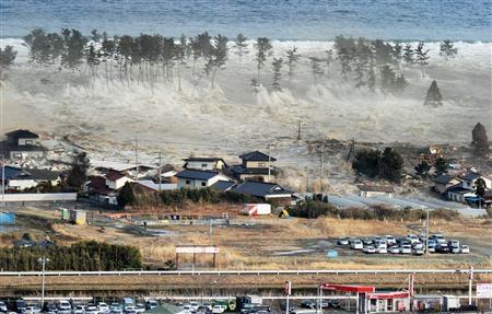 ◆3.11地震と津波 20110311