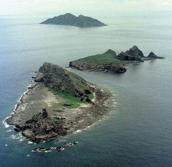 ・・・尖閣諸島  c1a07da8