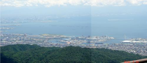 大阪湾合成