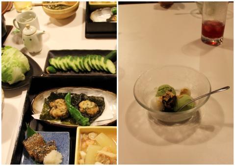 page 日和 カーロフォレスタ菅平8 食事