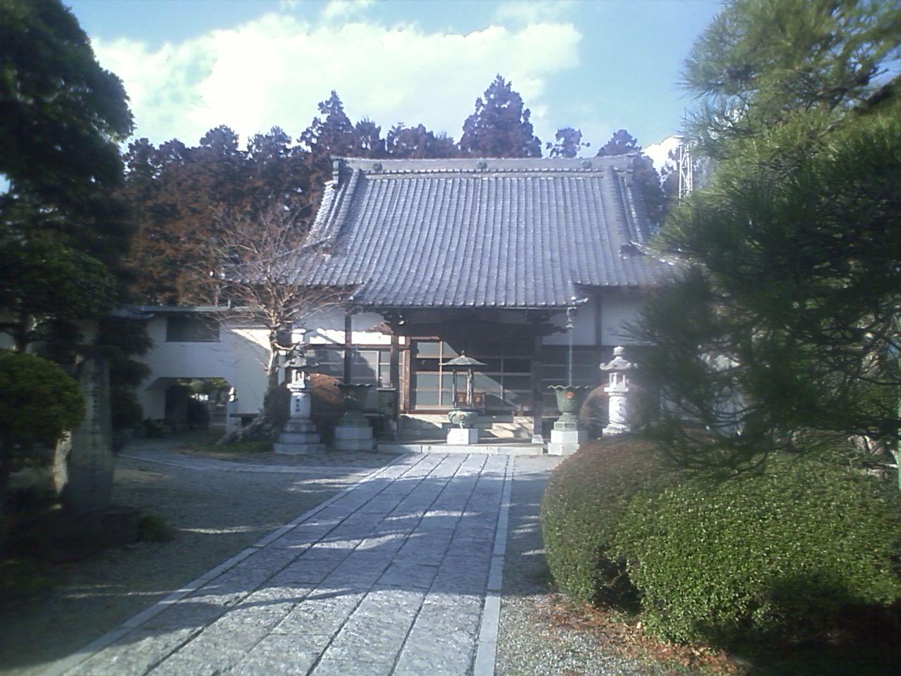 文殊寺とか (7)