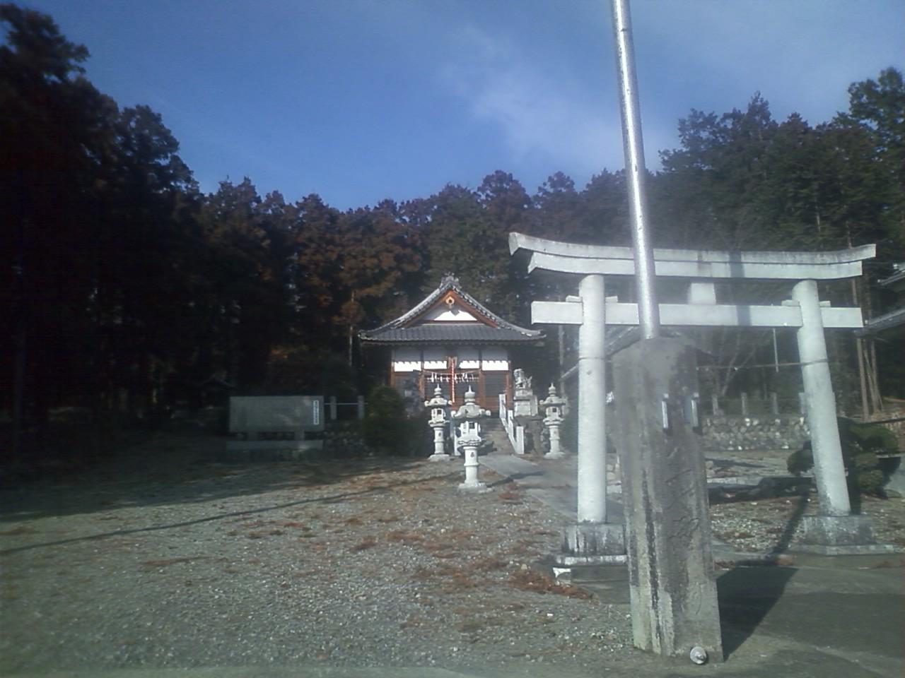 文殊寺とか (4)