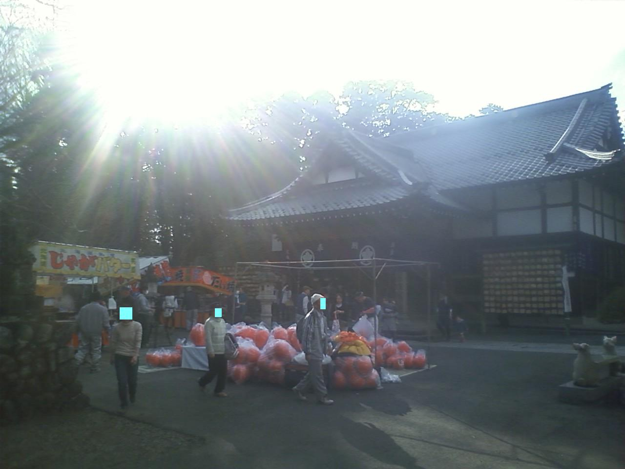 文殊寺とか (2)