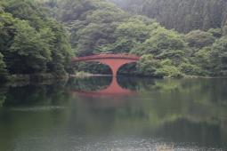 橋の形状をしためがね・・・ (4)