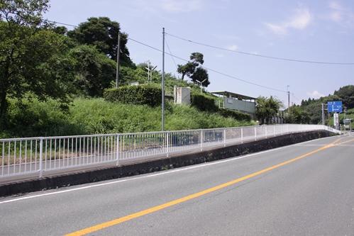 原田駅全景