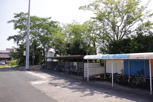細谷駅全景その1