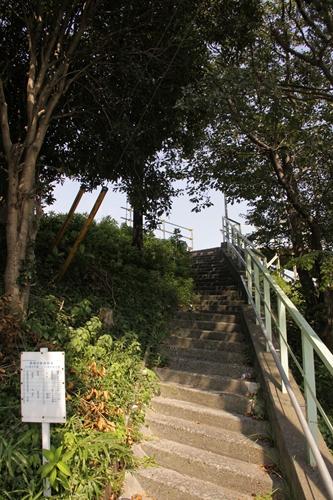西掛川駅入口
