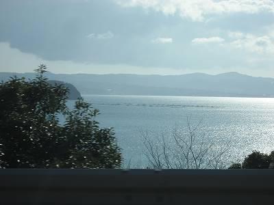 橘湾の風景1