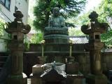 品川寺 六地蔵