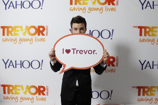 The Trevor Live2013