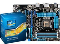 CPUとマザーボード